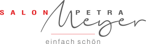 Salon Petra Meyer Logo